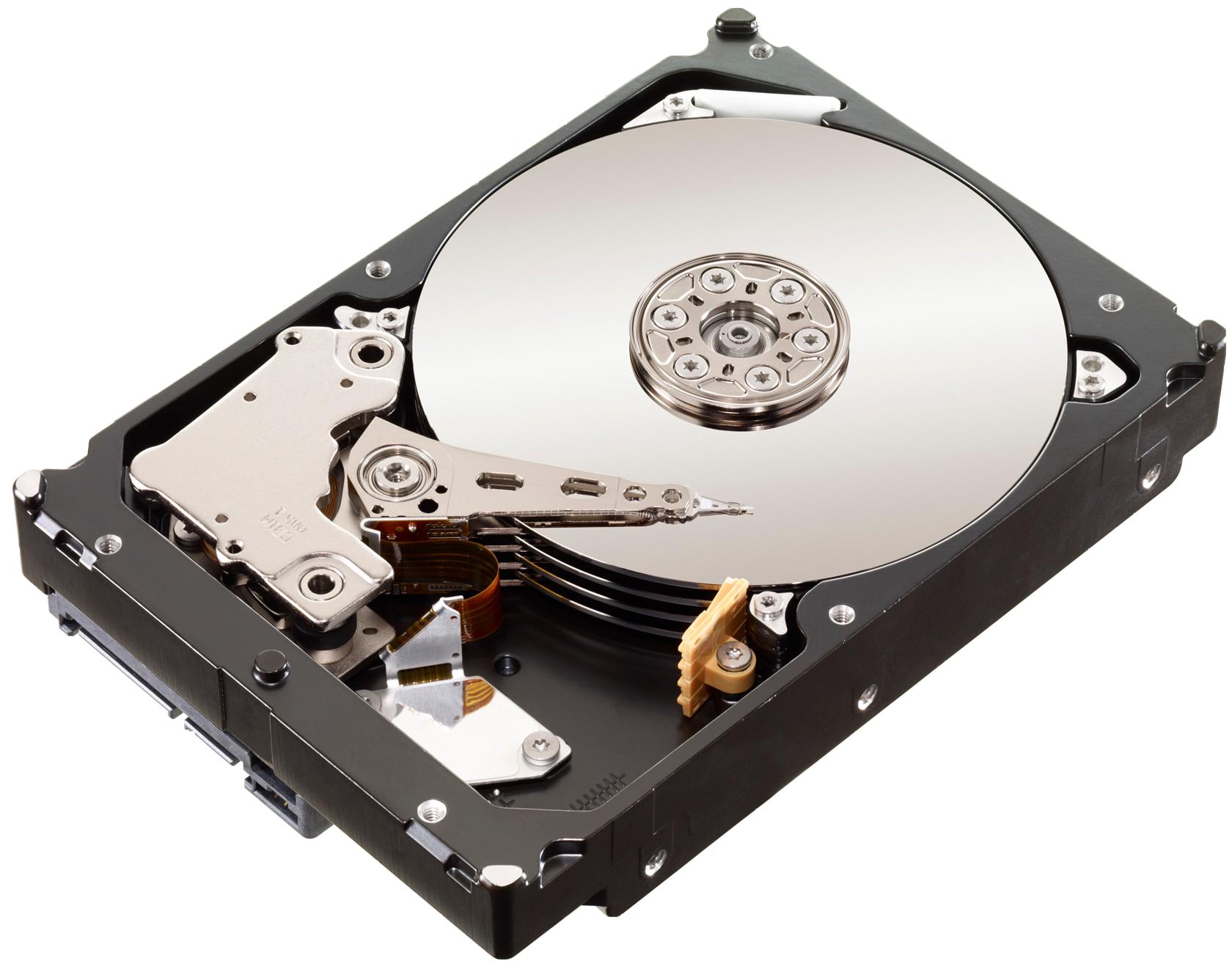 hardi disk